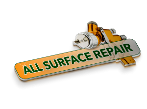 All Surface Repair solo