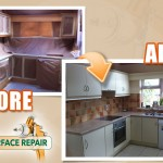 Kitchen before_After