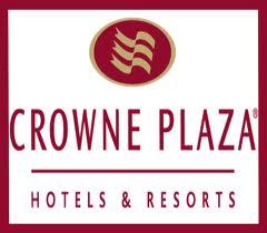 Crowne Plaze logo