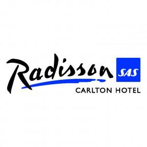 radisson sas carlton hotel logo