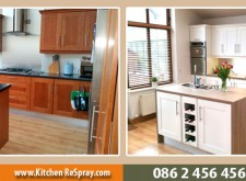 Kitchen Respray photo